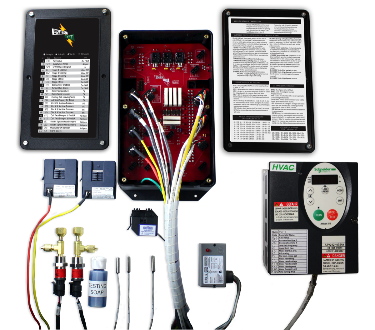 Enerfit The Engineering Variable Frequency Drive Vfd Schematic Symbol Always Includes An Advanced Controller A And Set Of Precision Sensors Built Specifically For Unit Being